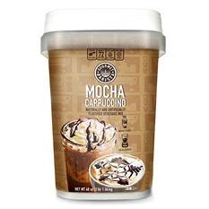Gourmet Barista Mocha Cappuccino Mix (48 oz.)