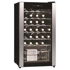 Equator-Midea 33-Bottle Wine Cooler