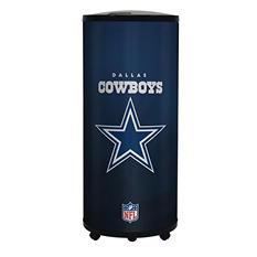 NFL 22 Qt. Ice Barrel Cooler (Choose Your Team)