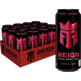 Reign Carnival Candy (16oz / 12pk)