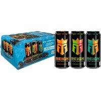 Reign Variety Pack (16 oz., 24 pk.)