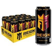 Reign Total Body Fuel Lilikoi Lychee (16 fl. oz., 12 pk.)