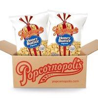 Popcornopolis Honey Butter Popcorn (18 oz., 2 pk.)