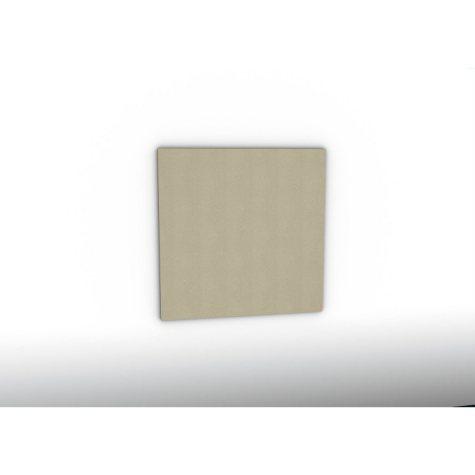 "SNAP!Office 48"" x 48"" Wall Mounted Tackboard - Gap Swing Color Combo"