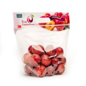 Cherry Plums (2 lbs.)
