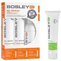 BosleyMD Revive & Rejuvenate Hair System (2 pk.)