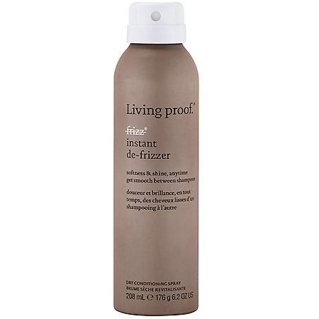 Living Proof No Frizz Instant De-Frizzer (6.2 oz.)