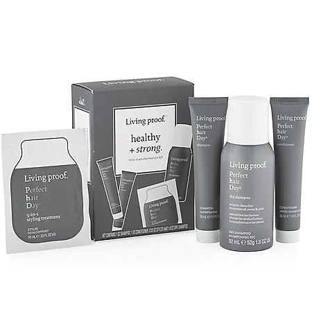 Living Proof Perfect Hair Day Starter Kit