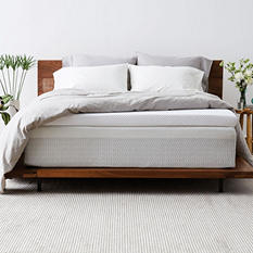 Comfort Revolution Dreamfinity Wake Up Your Mattress Topper (Assorted Sizes)