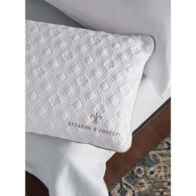 Stearns & Foster Indulge Memory Foam Pillow