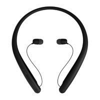 LG TONE Style Bluetooth Neckband Headset (HBS-SL5)