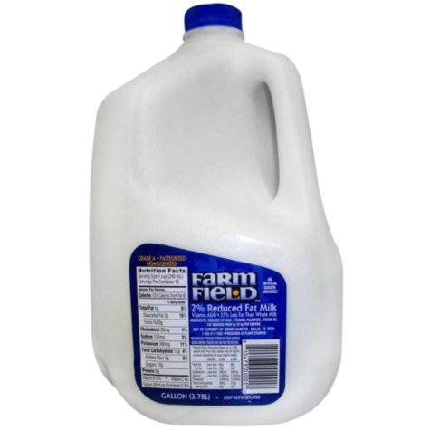 Farmfield 2% Milk -  1 gal.