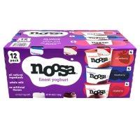 Noosa Yoghurt Variety Pack (12 pk.)