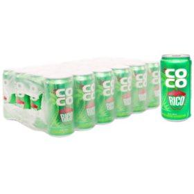 Coco Rico Soda (10oz / 24pk)
