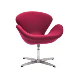 Jess Occasional Chair (Various Colors)