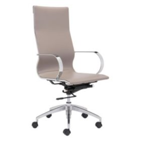 Vibe High-Back Office Chair, Choose a Color