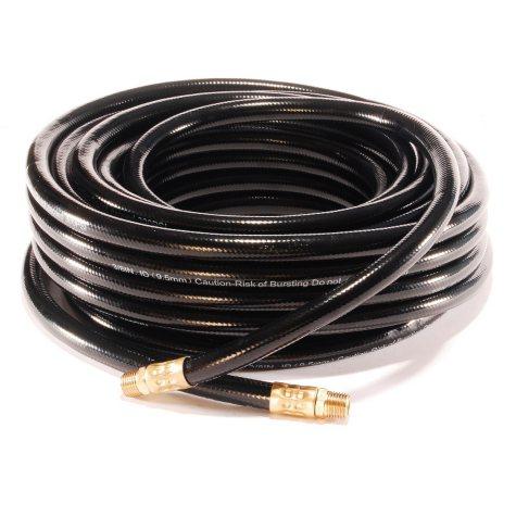 """Primefit 300 PSI - PVC Air Hose - 3/8"""" x 50'"""