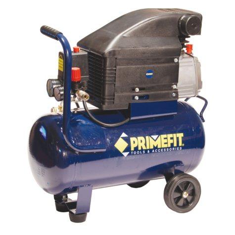 Primefit 6 Gallon Portable Air Compressor - Oil Lubricated