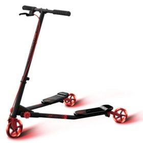 Neon Fliker Scooter DLX