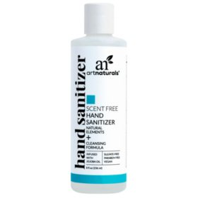 ArtNaturals Unscented Hand Sanitizer (8 oz.)