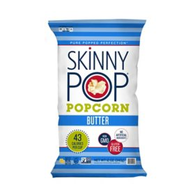 SkinnyPop Popcorn Butter (12oz.)
