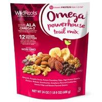 WildRoots Omega Powerhouse Trail Mix (24 oz.)