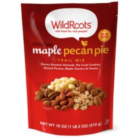 WildRoots Maple Pecan Pie Trail Mix (18 oz.)