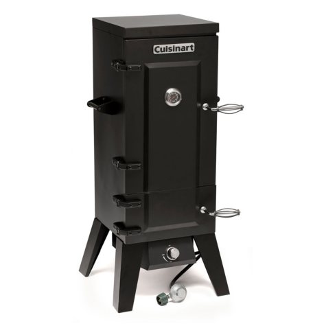 """Cuisinart Vertical 36"""" Propane Smoker"""