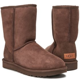 Women's Classic Short II Boot by UGG