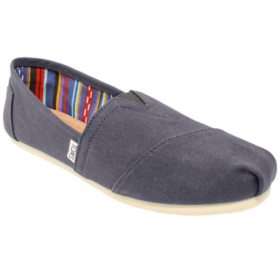 Women's Classic Canvas Shoes by TOMS