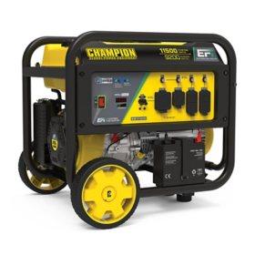 Champion Power Equipment 9200-Watt Portable Generator with EFI Technology