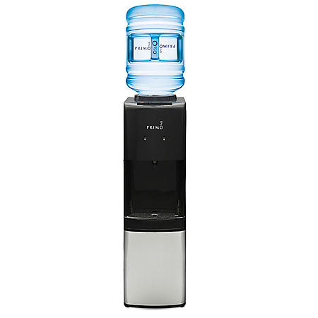 Primo Deluxe Top Loading Hot/Cool/Cold Water Dispenser
