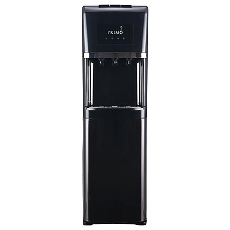 Primo Deluxe Bottom-Loading Hot and Cold Water Dispenser