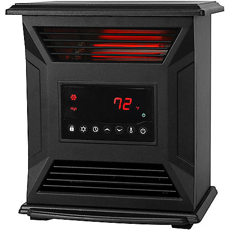 LifeSmart 6-Element Front Air Intake Heater