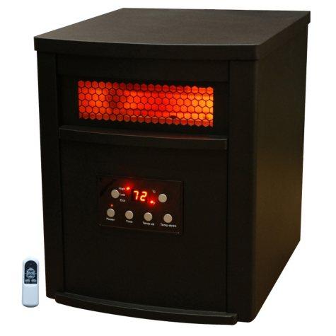 LifeSmart 600 Infrared Heater