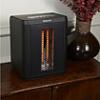 2 Pack LifeSmart Personal Infrared Heater/Fan Deals
