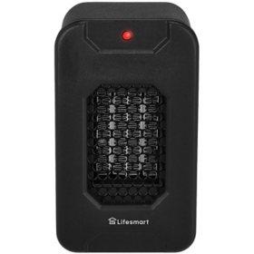 LifeSmart 350W Personal Desktop Heater