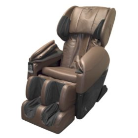 eSmart Zero Gravity Ultimate Massage Chair (Assorted Colors)