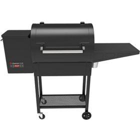 Lifesmart 600 Wood Pellet Grill