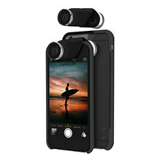 olloclip 4-in-1 Photo Lens and ollocase for iPhone 6/6+