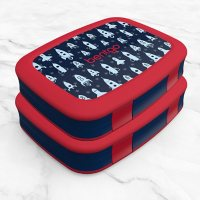 Bentgo Kids Bento Lunch Box, 2-Pack (Assorted Colors)