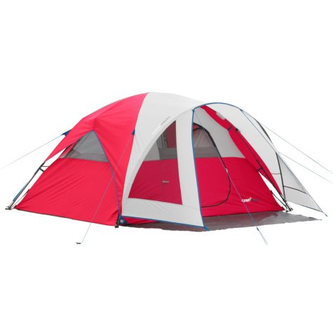 Campvalley 4-Person Instant Dome Tent