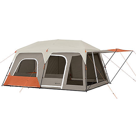 Memberu0027s Mark 10-Person Instant Cabin Tent  sc 1 st  Samu0027s Club & Memberu0027s Mark 10-Person Instant Cabin Tent - Samu0027s Club