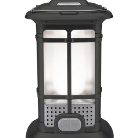 1000 Lumen Outdoor Lantern
