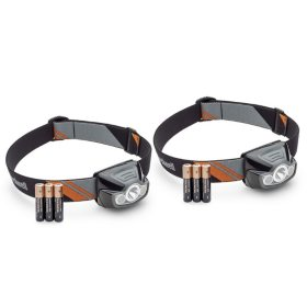 Bushnell 300 Lumen Multi-Color Headlamp - 2 Pk