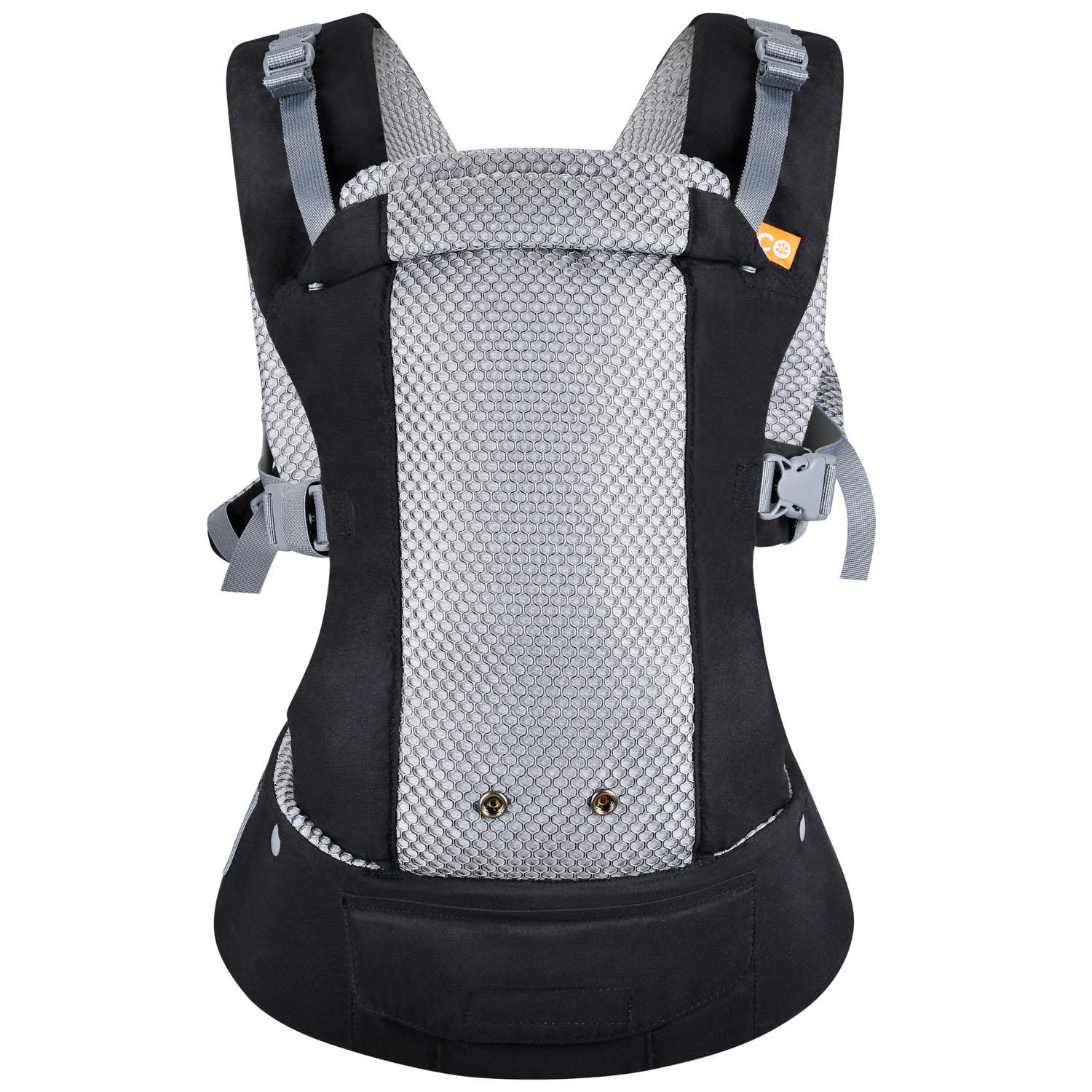 Beco Baby Gemini Cool Carrier (Choose Your Color)