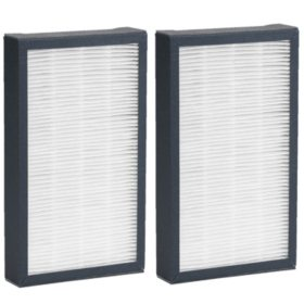 HEPA Replacement Filter E; For Model AC4100 (2 pk.)