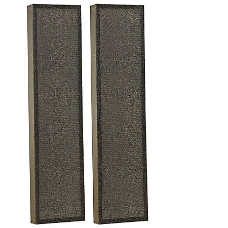 True HEPA with Pet Pure Treatment Replacement Filter C, for Model AC5250PT (2 pk.)