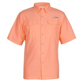 Habit Men's Short-Sleeve River Shirt