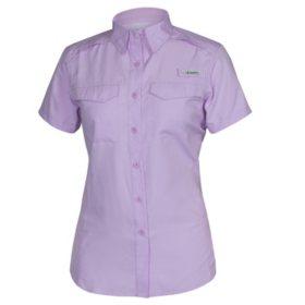 Habit Ladies Short Sleeve Rivershirt